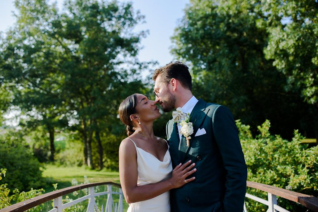 séance photo des mariés Angers 49 par Estelle Gréau